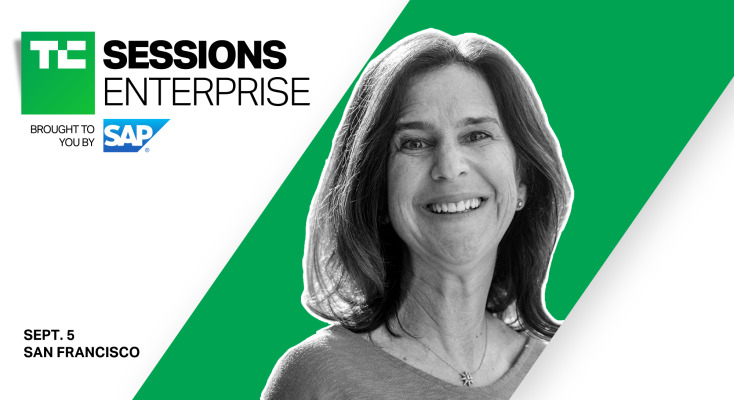Apple exec Susan Prescott is coming to TechCrunch Sessions: Enterprise – TechCrunch