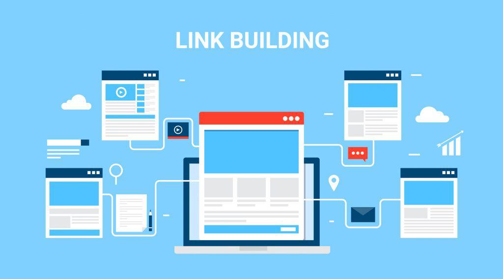 freelance link building