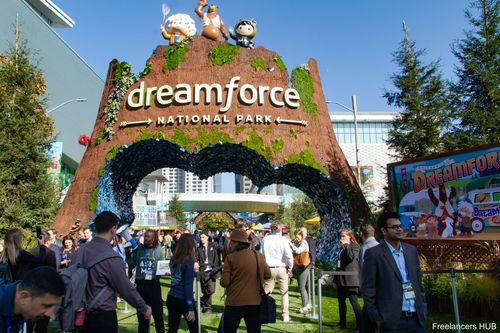 4 Key Enterprise Marketing and Sales Insights From Dreamforce