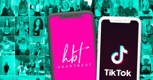 Hugely popular influencer marketing platform Heartbeat expands to TikTok