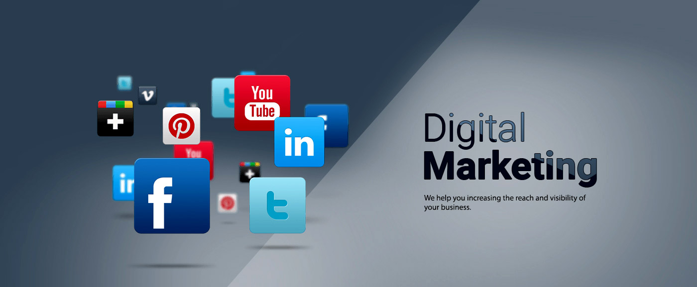Digital Marketing 101 – Types Of Digital Marketing | Lightning Idea