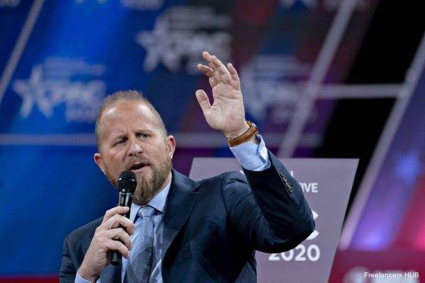 Trump campaign demotes Brad Parscale, who famously led its Facebook political ad blitz in 2016 – TechCrunch