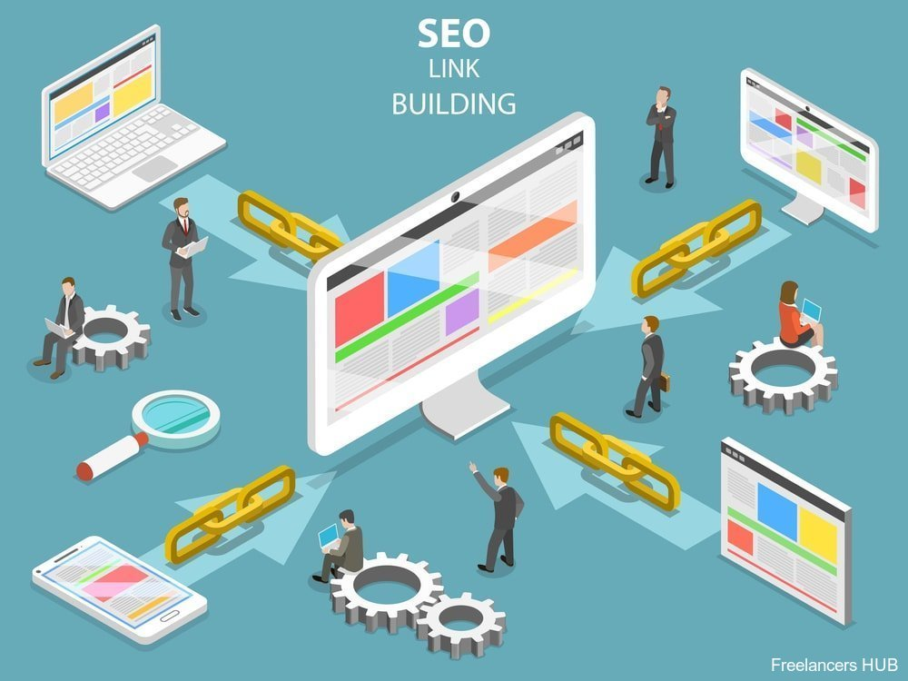 What Is Authority Link Building In Off-Page SEO?