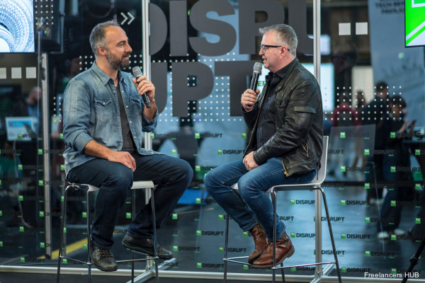 Apply to TC Top Picks before the deadline & exhibit free at Disrupt SF 2019 – TechCrunch
