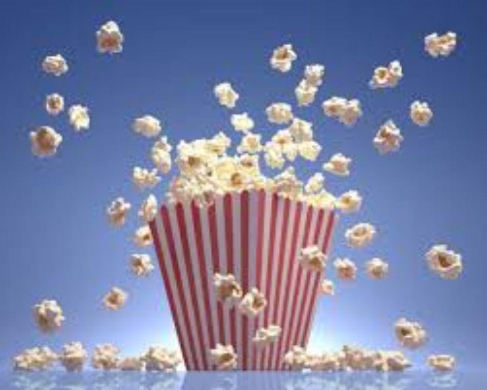 infusemeinc powerhousemallshopping nationalpopcornday popcorn balsamicvinegar oliveoil lebanon enfield lyme claremont uppervalley