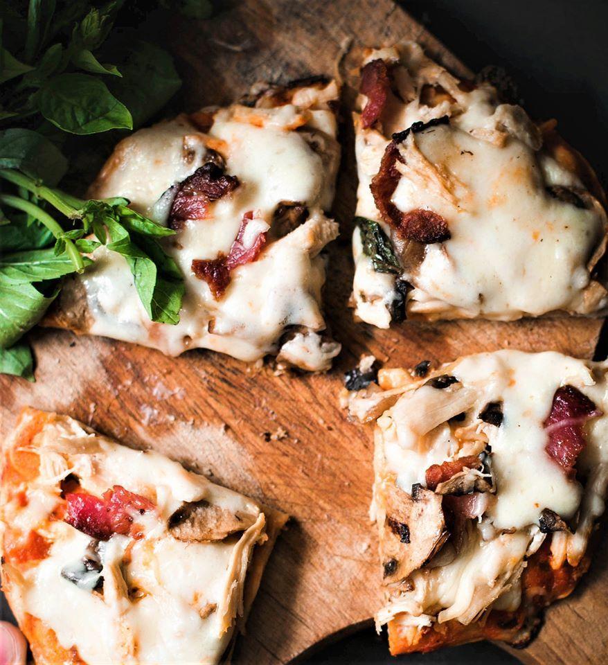 infusemeinc powerhousemallshopping pizza grilling yummy oliveoil lebanon enfield uppervalley claremont boston