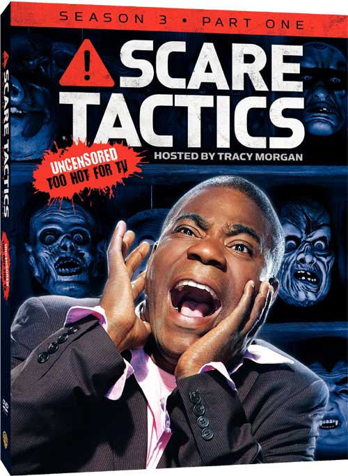 scaretactics mtv2 netflix dvd tracymorgan
