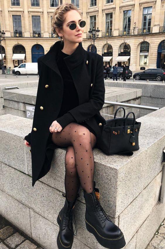 CRModa moda mujer calle