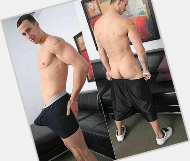 Criss Strokes Full Body 4