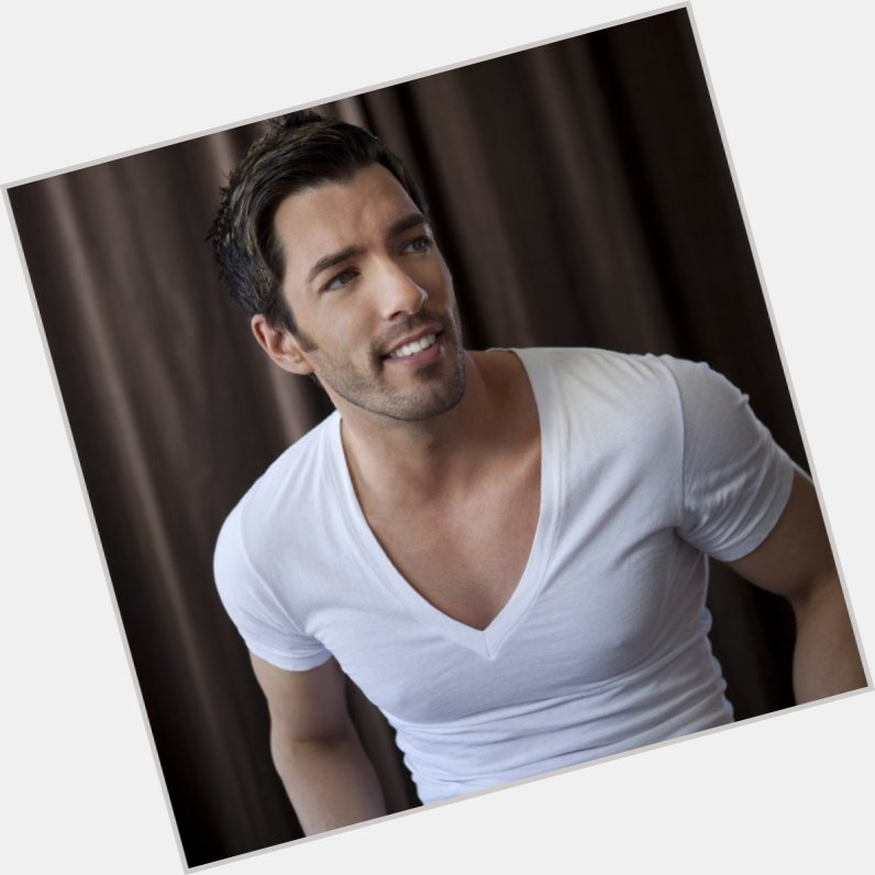 Drew Scott Official Site For Man Crush Monday MCM
