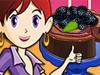 Berry Cheesecake: Sara's Cooking Class