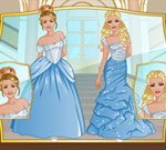 Makeover Studio – Princess