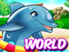 My Dolphin Show World