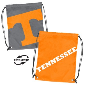 Tennessee Charcoal Doubleheader Backsack