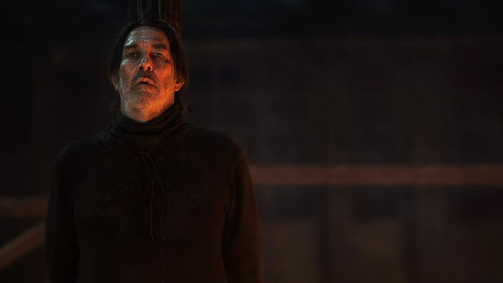 Image result for game of thrones season 5 mance rayder death gif