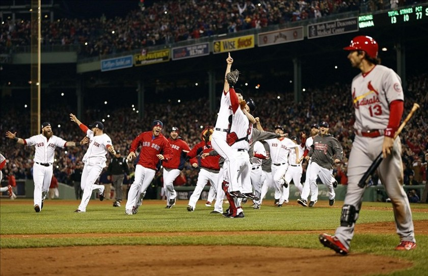 Image result for 2013 world series""