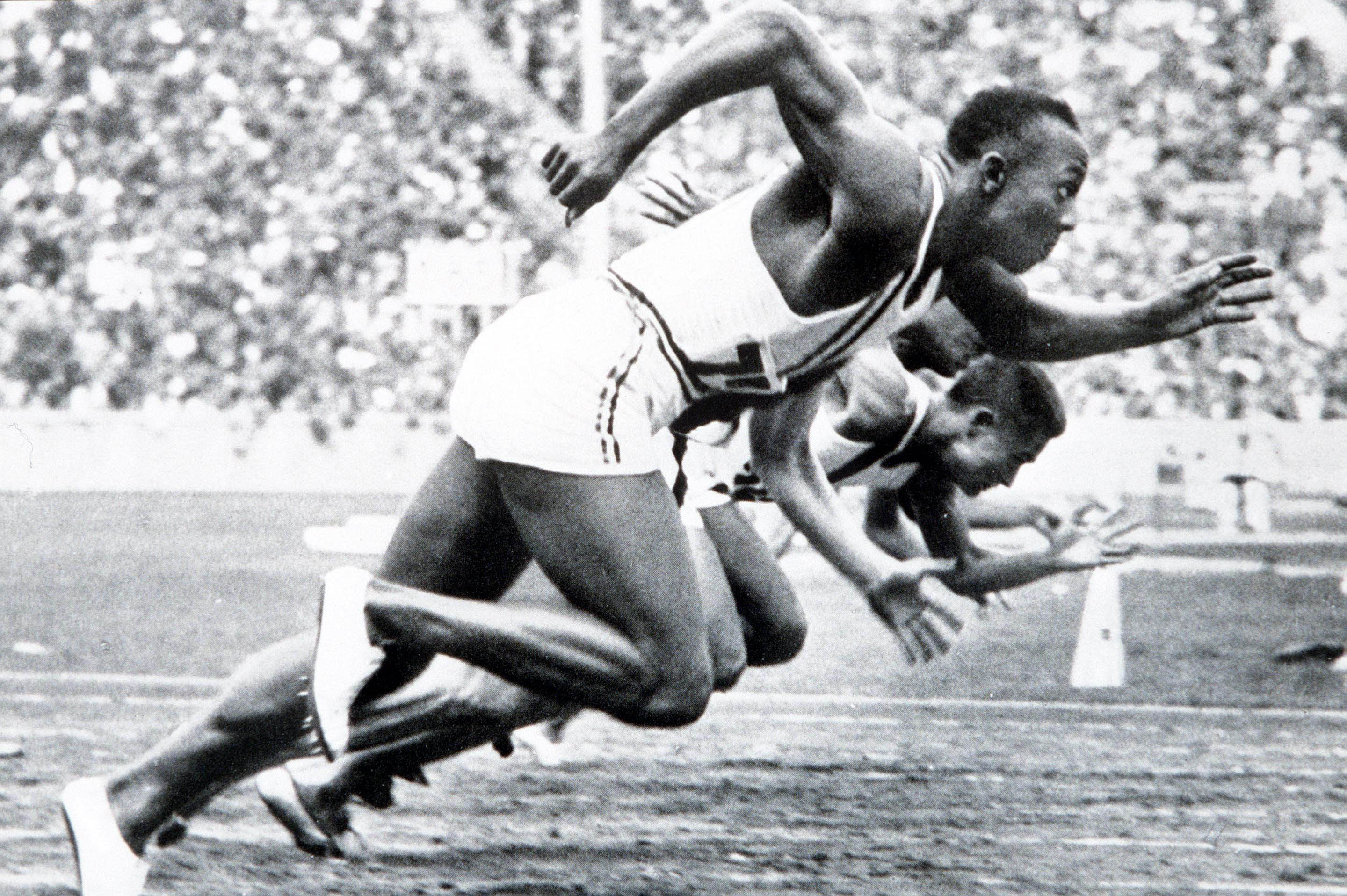 30 Most Controversial Moments In Olympics History
