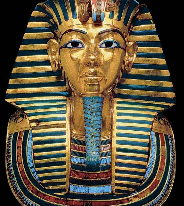 Crowns of the Pharaohs