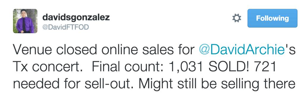 Midland Tix Sales DFT