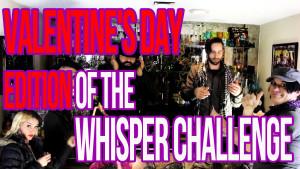 Whisper Challenge