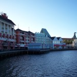 Walt Disney World® Resorts Boardwalk Inn and Villas