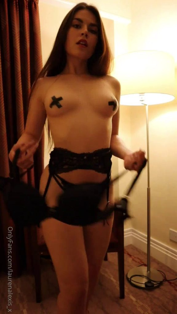 14ed405a3f63387d6a89ec5df65ce6d7 576x1024 LAUREN ALEXIS NUDE SEXY ONLYFANS LEAKED