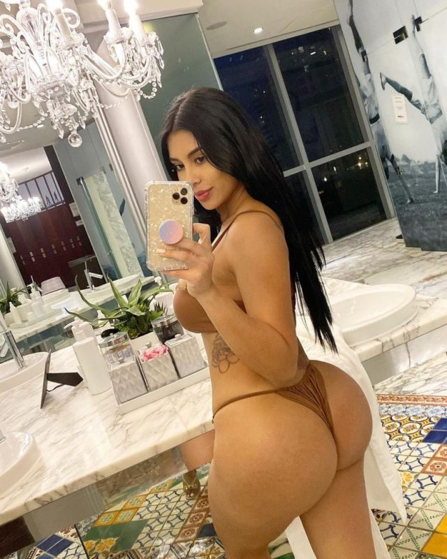 71942836 2567707580013582 3282180911126455011 n 819x1024 Mia Francis Nude Onlyfans Leaked