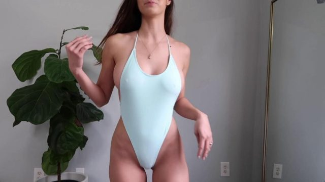 natalie roush swimsuit try on video leaked DJDESH 1024x576 Natalie Roush Swimsuit Try On Video Leaked