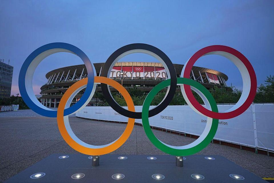 How to watch the Tokyo Olympics Opening Ceremony: TV ...