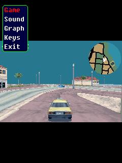 Gba Driv3r Serasa Main Game Grand Theft Auto Atau Gta Fans
