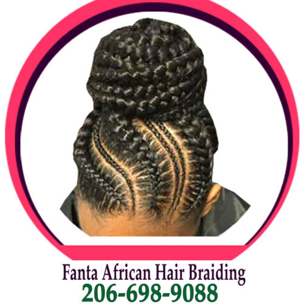 Gallery Fanta African Hair Braiding In Tukwila
