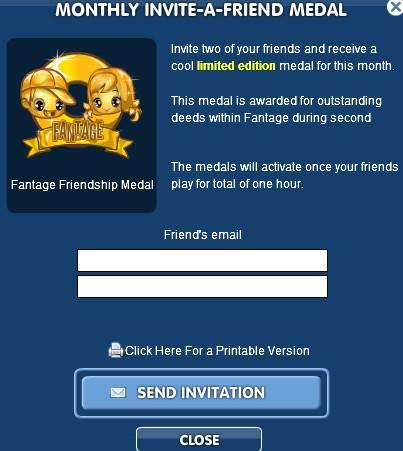 00000New medal