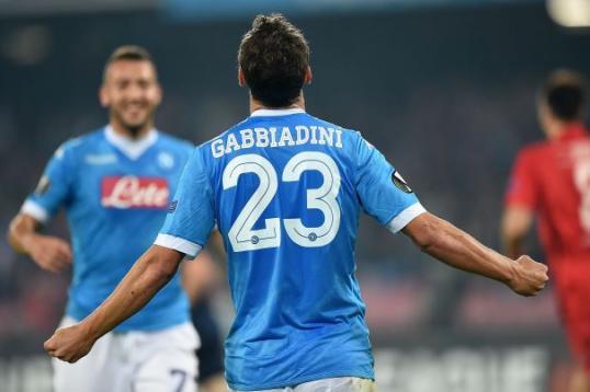 Gabbiadini Napoli Fantardore