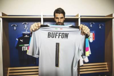 buffon italia
