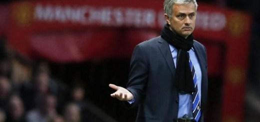 Mourinho allenatore manchester United
