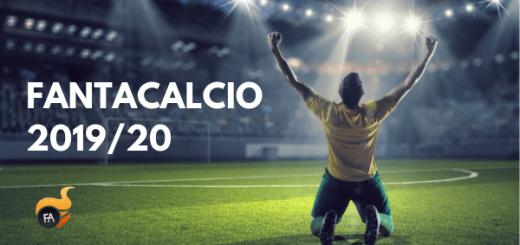 Fantacalcio Fantardore 2019-2020