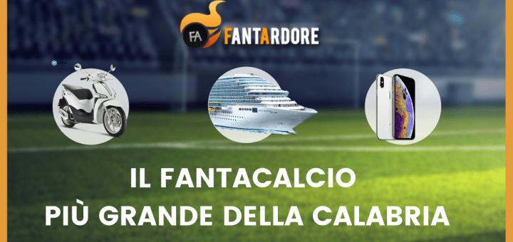 Fantacalcio Fantardore Calabria