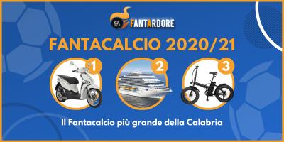 Fantacalcio Fantardore 2020-21