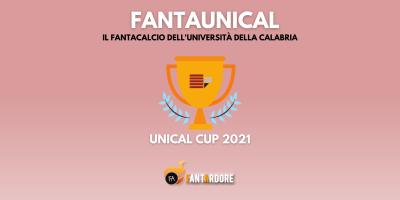 Unical Cup Fantardore