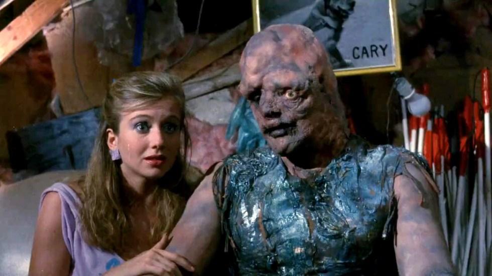 The Toxic Avenger - Il Vendicatore Tossico (1984) - Fantascienza Italia