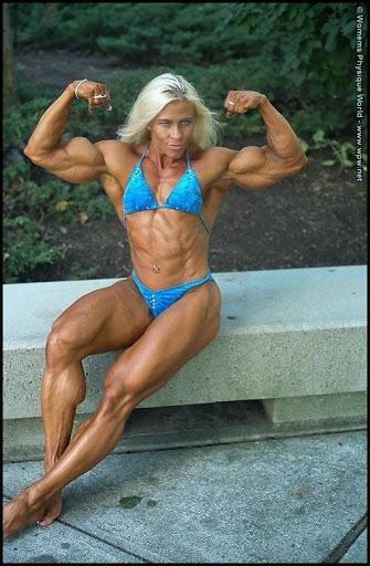 Mega muscoli