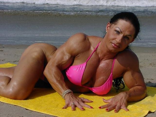 Sole e muscoli