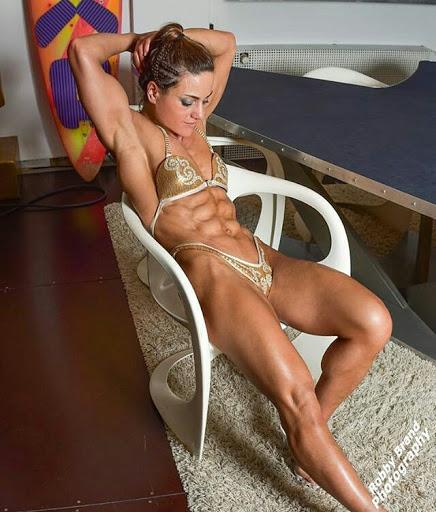 Mattoncini di muscoli