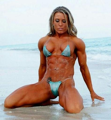 Sirena muscolosa