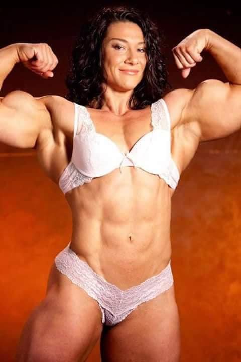 Questi sono muscoli