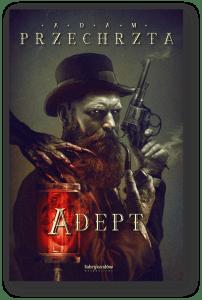 """Adept"" Adam Przechrzta - recenzja"