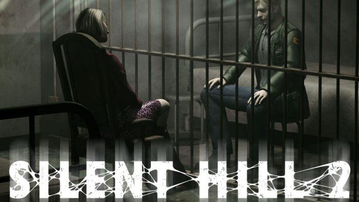 Gra Silent Hill