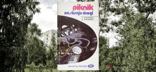 """Piknik na skraju drogi"" Strugaccy"