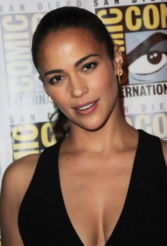 Paula Patton - hottest black celebrity women