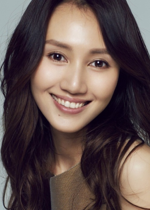 Yuan Quan-beautiful Chinese Actresses